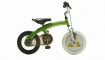 Gyrobike Commercial